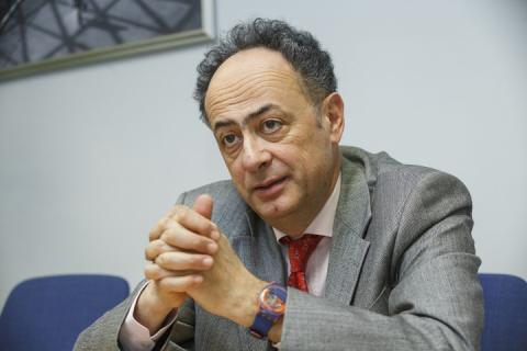 Мінгареллі назвав Україну однією з головних країн-партнерів для ЄС