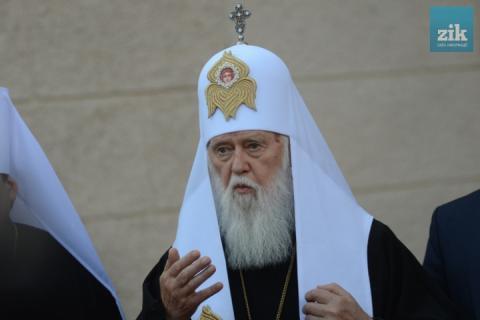 Священний синод визначився, хто керуватиме Київською єпархією