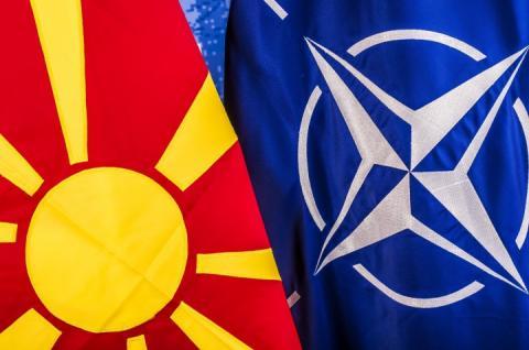 Сьогодні НАТО підпише протокол про вступ Македонії до альянсу