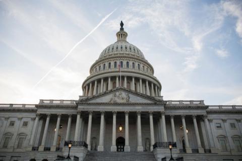 Сенат США схвалив законопроект про санкції проти Сирії та її союзників