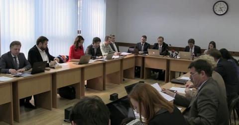 У ГРД назріває черговий конфлікт з ВККС