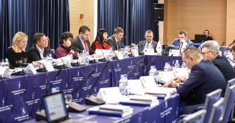 РАУ розгляне організаційні питання проведення з'їзду адвокатів