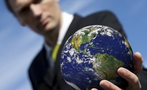 Evris здійснюватиме супровід у сфері зовнішньоекономічної діяльності