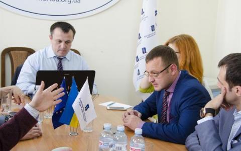 Головою ВКДКА обрано Сергія Вілкова