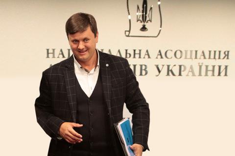 Олександра Дроздова обрано членом ВККС від адвокатури