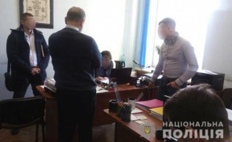 У міськраді Миколаєва проходять обшуки