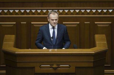 Україна буде членом ЄС і НАТО – Президент