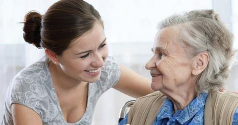 ВС: Дітям, які ухиляються від догляду за батьками, розраховувати на спадщину не варто