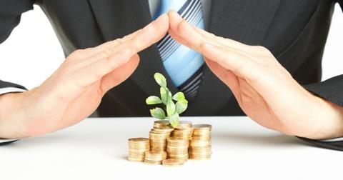 Оновлено методику оцінки фінансової стійкості системи гарантування вкладів