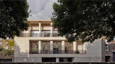 Суд у Лондоні арештував 2 маєтки та майно Фірташа на 50 млн фунтів