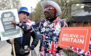 Туск дорікнув євродепутатам, які проти тривалого відтермінування Brexit
