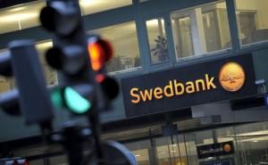 Звільнили голову Swedbank, фігуранта гучного скандалу з відмиванням грошей