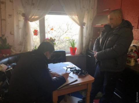 СБУ викрила на хабарах керівництво Одеського СІЗО, двоє затриманих