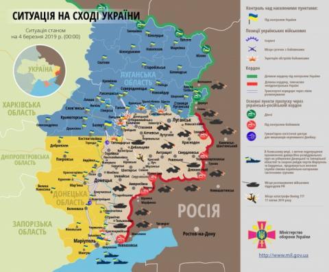 На Донбасі вранці загинув 20-річний захисник України