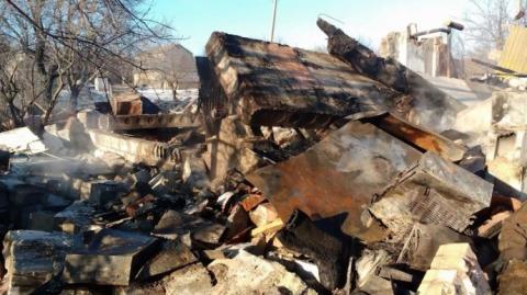 Як скальпель: на Донбасі застосовують російські керовані боєприпаси