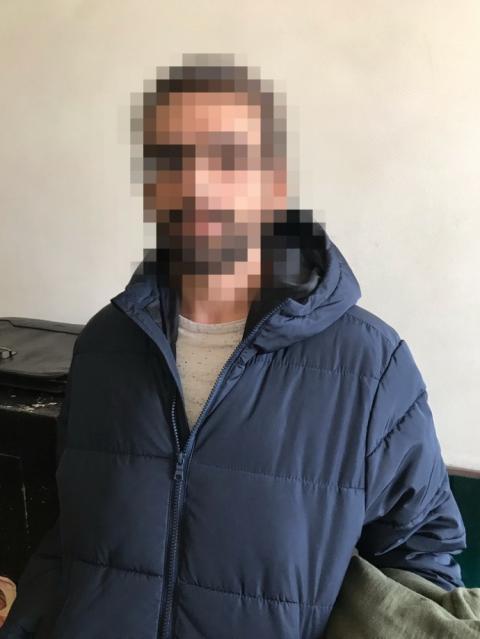У Києві затримали ватажка міжнародного наркокартелю – СБУ