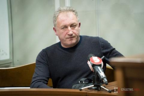 Силовик, якого судять за розгін Майдану, досі працює в Нацгвардії - ЗМІ