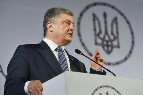 Президент на Полтавщині: Найголовніша гарантія сили української зброї – всенародна підтримка нашої армії
