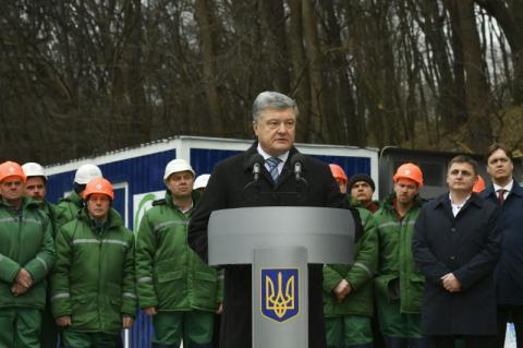 Членство в НАТО дозволить нам збільшити місцеві бюджети розвитку – Президент