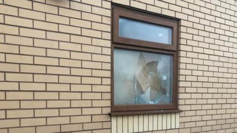 В англійському Бірмінгемі сталися напади на 5 мечетей