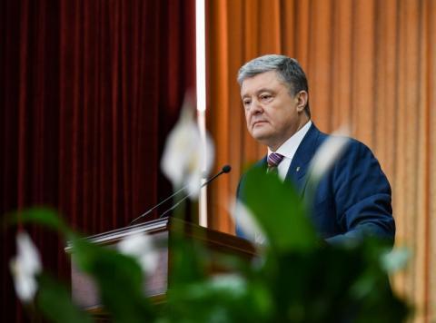 Вперше з'явився шанс великого майбутнього для України, але точка неповернення ще не пройдена – Президент