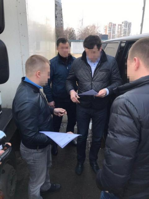 Українці продавали газ із Росії в ОРДО – СБУ