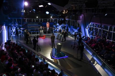 Не Коломойському і не Путіну вирішувати, хто буде українським Президентом - Глава держави подав позов проти українського телеканалу