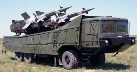 В українському порту знайшли ракетний комплекс РФ. Зброю віддадуть ЗСУ