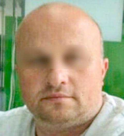 Напад на інкасаторів ПриватБанка: підозрюваному обрали запобіжний захід