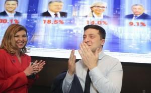 Євродепутат: перемога Зеленського пов'язана з нездійсненими надіями Майдану