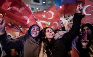 Вибори в Стамбулі: мандат мера отримує опозиціонер