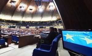 """В МЗС РФ назвали """"червону лінію"""", після якої Росія готова розглянути вихід з Ради Європи"""
