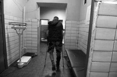 Російський лейтенант, засуджений за Донбас: Мене ж тут немає