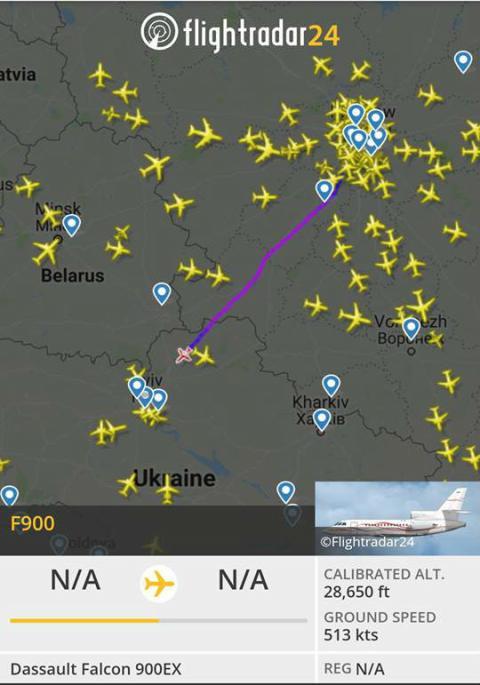 Політ Бойка і Медведчука до Москви: справу відкрили на прикордонну і авіаслужбу