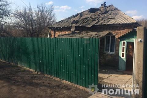 Бойовики обстріляли Золоте-4 на Луганщині