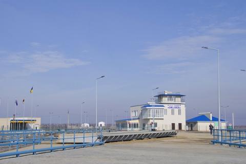Буде відкрито новий міжнародний пункт пропуску через українсько-румунський державний кордон, - Володимир Омелян