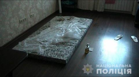 Розпуста під вивіскою масажу: Росіянин тримав у Києві 6 борделів