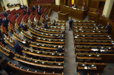 Тимошенко після поразки на виборах не з'являється в Раді – Чесно