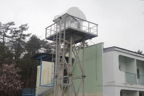 Нову обсерваторію відкрили на Київщині: буде стежити за супутниками