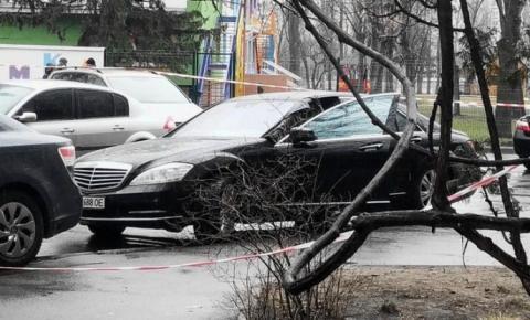 Затриманими у вбивстві ювеліра Кисельова виявилися колишні силовики