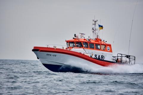 Морська пошуково-рятувальна служба нагадує про необхідність дотримання правил безпеки на морі