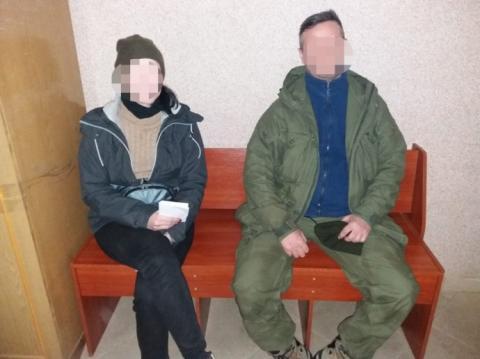 """Росіянку, що """"відпочивала"""" в зоні ЧАЕС, вигнали з України"""
