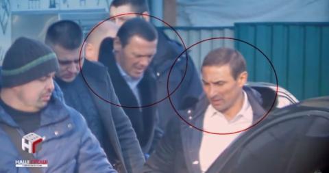 Адвокат Луценка рятує від слідства активи скандальних одеських бізнесменів – ЗМІ