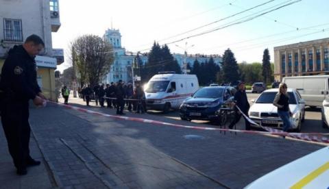 Активіста поранено через стрілянину у Кам'янському, постраждали ще двоє