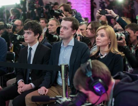 Вибори пройшли чесно. Пишаюся тим, що захистив право українців на вільне волевиявлення – Президент