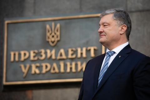 Наші головні перемоги ще попереду – Петро Порошенко подякував українцям, які прийшли підтримати його