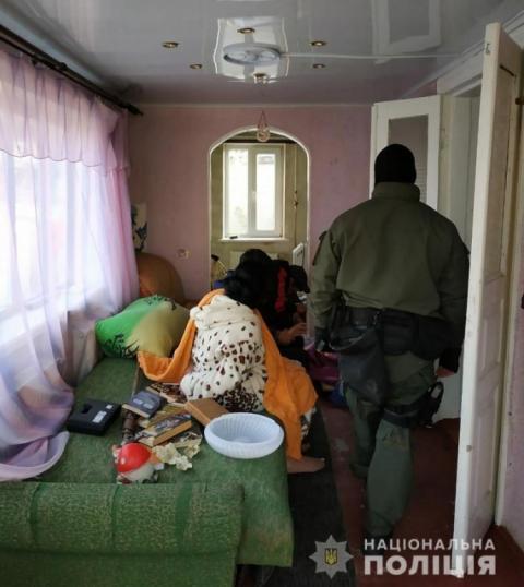 Киянина викрали і мучили, щоб віддав квартиру