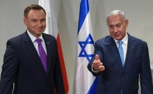 Польща скасувала візит ізраїльської делегації на чолі з міністром