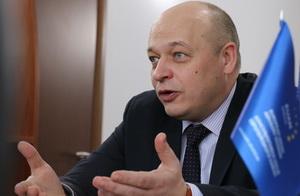 У представництві ЄС розповіли, якою бачать реформу СБУ