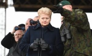 Незалежний кандидат став новим президентом Литви